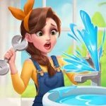 My Story Mansion Makeover Mod Apk