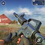Anti-Terrorist FPS Shooting Mission Mod Apk
