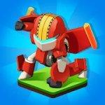 Merge Robots Mod Apk