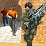 Anti-Terrorist Shooting Mission Mod Apk
