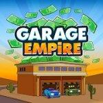 Garage Empire Mod Apk