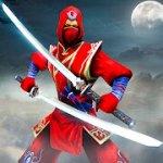 Superhero Ninja Sword Mod Apk