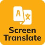 Translate On Screen Mod Apk