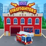 idle firefighter tycoon mod apk