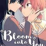 Bloom Into You Vol 1 Free PDF by Nakatani Nio