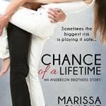 Chance of A Lifetime Free Epub by Marissa Clarke