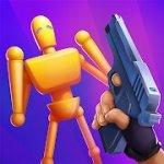 gun master 3d mod apk