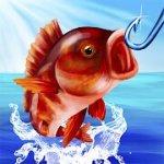 grand fishing game mod apk