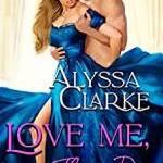 love me if you dare free epub by alyssa clarke