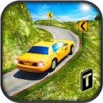 Taxi Driver 3D Hill Station Mod Apk