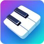 simply piano mod apk download