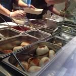 Shanghai trays