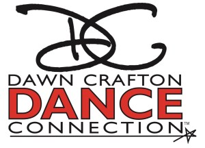 Dawn Crafton Dance Connection logo