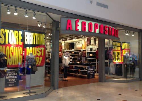 aeropostale-store-closing-sale