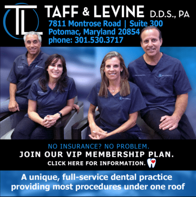 Dental office of Taff & Levine: http://www.taffandlevine.com