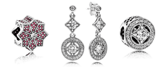 21047e6f8b7 Pandora charms and earrings at Silver Moon