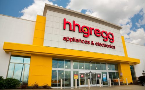 HHgregg