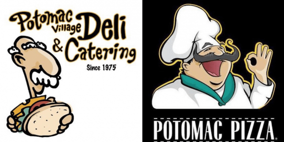 Potomac Pizza and Potomac Village Deli & Catering
