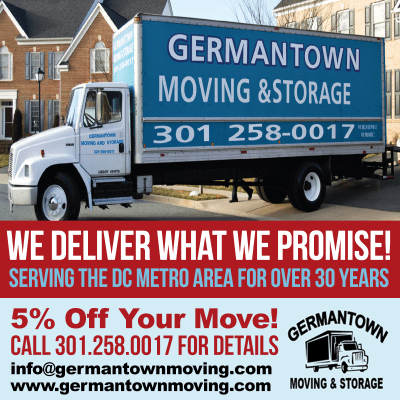 Germantown Moving & Storage