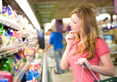 Grocery Shopping 101: Getting the Shopping Done!