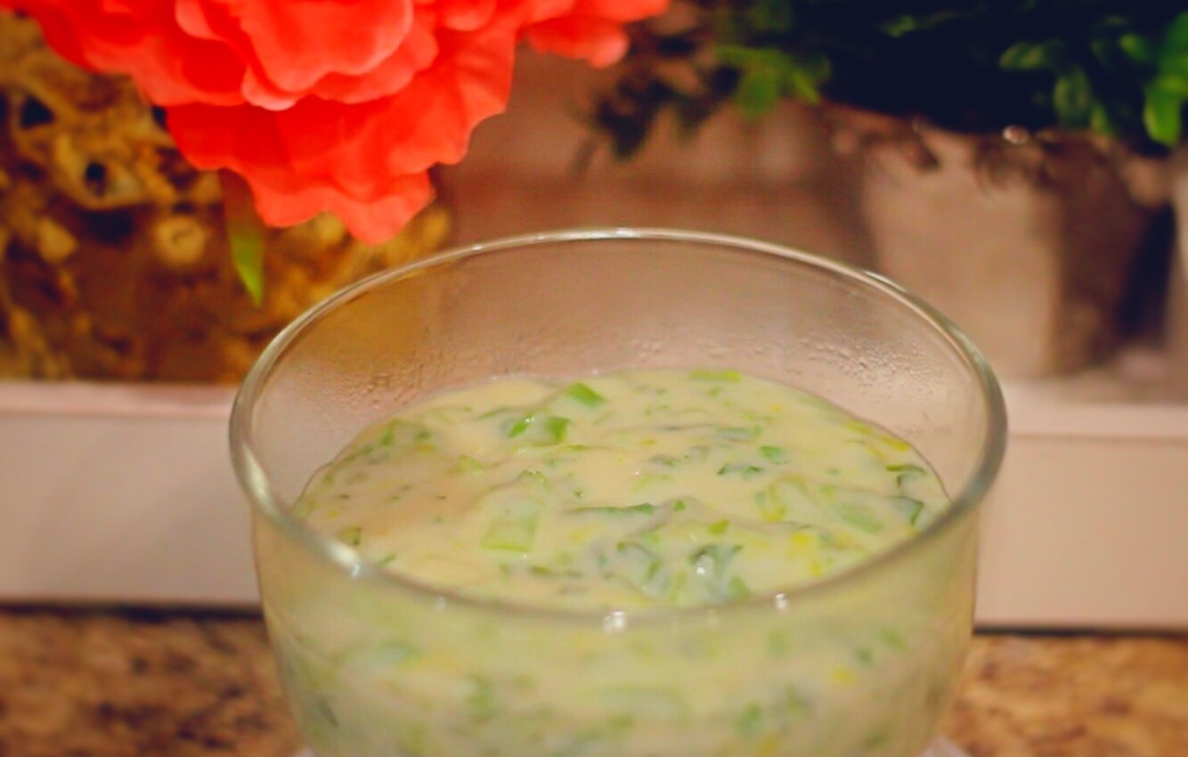 how to make homemade cream of celery soup