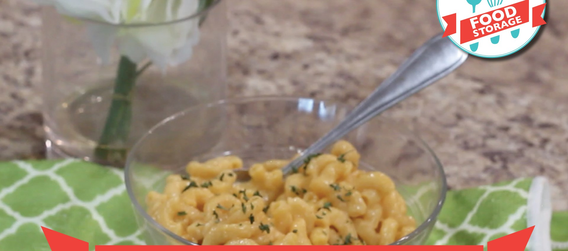 how to make a microwave bowl of mac and cheese