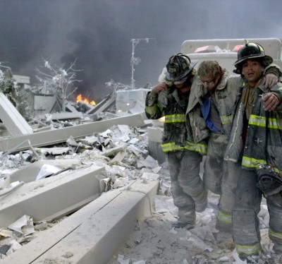 Lessons from 9/11: the REAL Reason Why I Prepare (Hint: It's not as obvious as you may think)