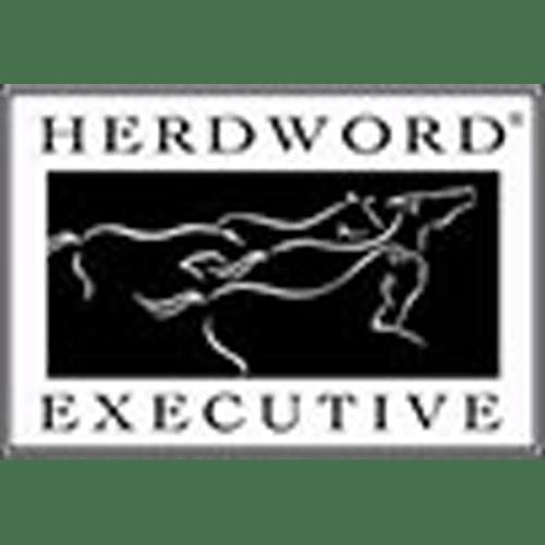Herdword Executive Logo