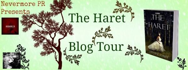 The Haret Blog Banner