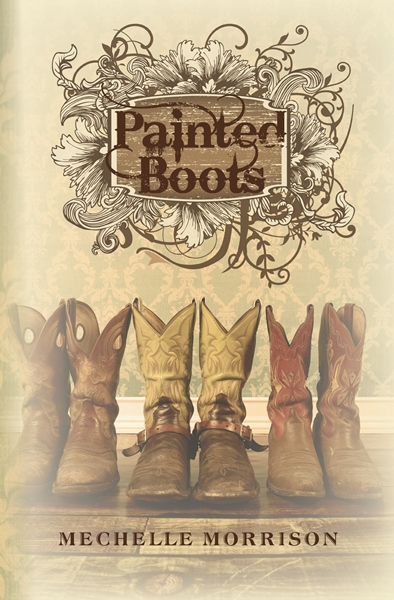 Painted Boots cover