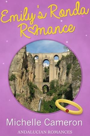 emily ronda romance