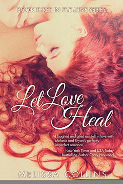 let love heal cover