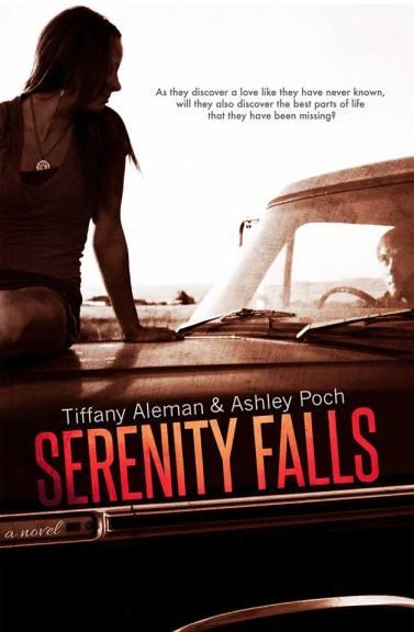 serentity falls ebook
