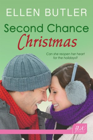 Cover_Second Chance Christmas - Ellen Butler