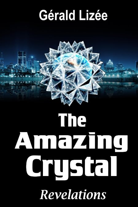 amazing crystal