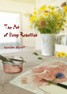 art of being rebekkah