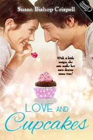 Love and Cupcakes Cover