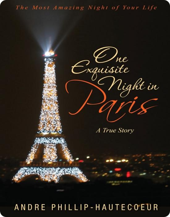 One Exquisite Night in Paris 7