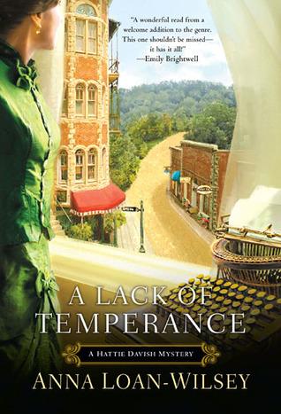 lack of temperance
