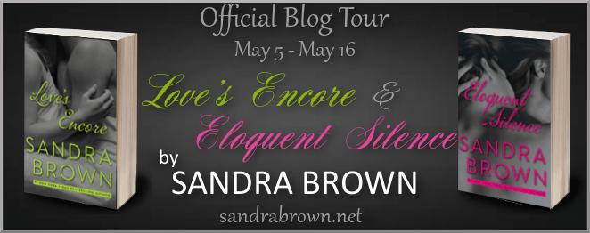 Sandra Brown Banner