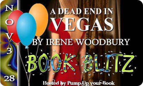 A Dead End in Vegas banner
