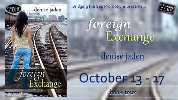 Foreigh Exchange tour banner