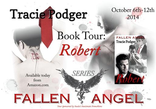 fallen angel banner