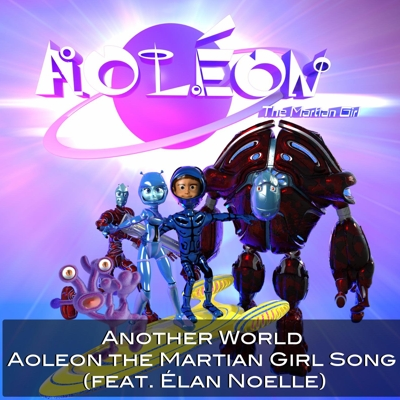 Aoleon Single Album
