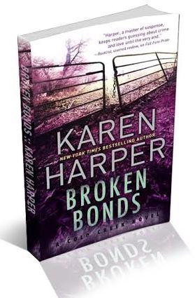 Broken Bonds 2