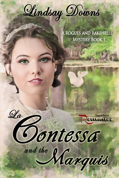 La Contessa and The Marquis cover final