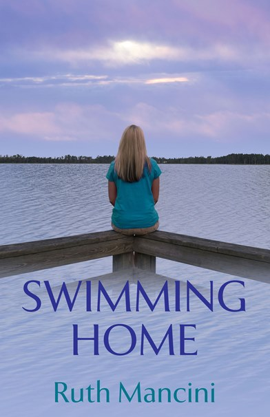 Swimming Home Front Cover