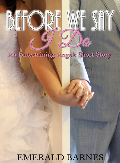 Before We Say I Do Cover