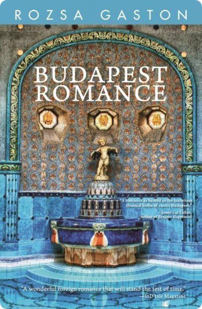 Budapest Romance new