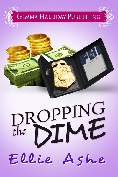Droppingthedimecover